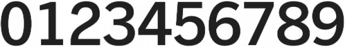 Barter Exchange SemiBold otf (600) Font OTHER CHARS