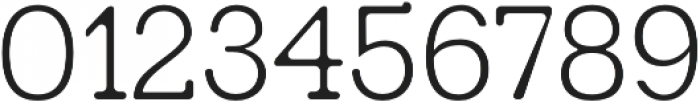 Basel Round otf (400) Font OTHER CHARS