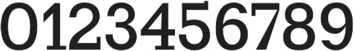Basel otf (700) Font OTHER CHARS