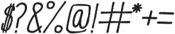 Basic Fun ttf (400) Font OTHER CHARS
