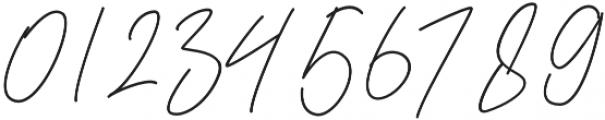 Bastela otf (400) Font OTHER CHARS