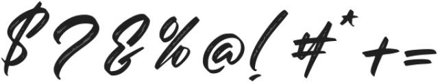 Batteny otf (400) Font OTHER CHARS