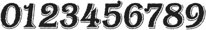 BaysideTavernS-BoldItalic otf (700) Font OTHER CHARS