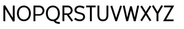 Backtalk Sans BTN Bold Font UPPERCASE