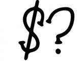 Balloon Bash - Playful Serif Handwritten Font Font OTHER CHARS