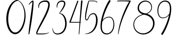 Ballroom Font With 100 Ligatur Font OTHER CHARS