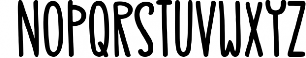 Barb & Cally Font Font UPPERCASE