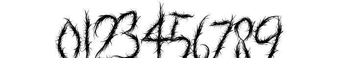 BANKZATH Font OTHER CHARS