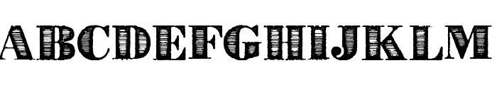 Bad Guy Black Font LOWERCASE