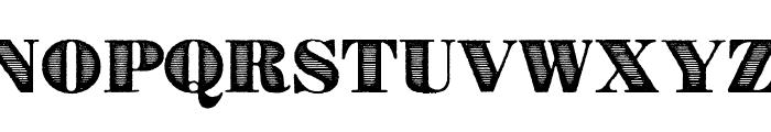 BadGuyBlack Font LOWERCASE