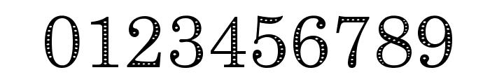 Bagga 84 EN  Pravin-Eco v1.00 Font OTHER CHARS