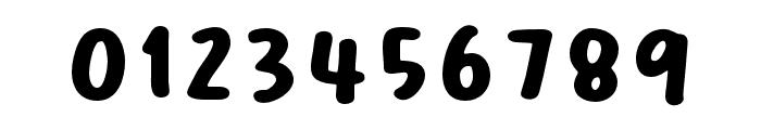 BaksoSapi Font OTHER CHARS