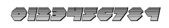 Bal-Astaral Chrome Italic Font OTHER CHARS