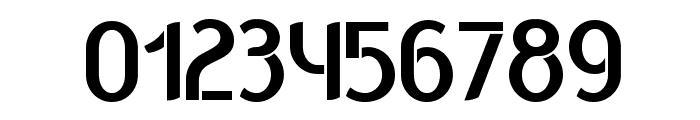 Balkeno Font OTHER CHARS