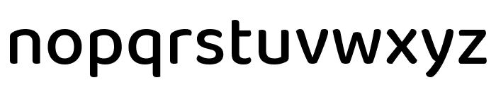 Baloo Thambi 2 Medium Font LOWERCASE
