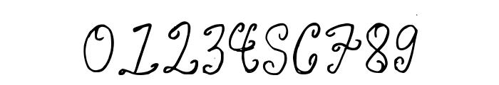 Banaag Font 1 Medium Font OTHER CHARS