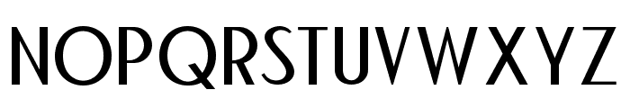 BandoengscheDEMO Font LOWERCASE