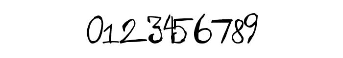 BarnyardMassacre Font OTHER CHARS