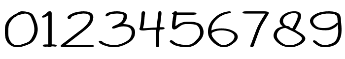 Barokah Font OTHER CHARS