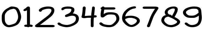 Barokah_bold Font OTHER CHARS