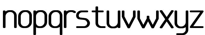 Base5 Font LOWERCASE