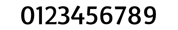 Basic Regular Font OTHER CHARS