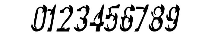 BasicChrome Font OTHER CHARS