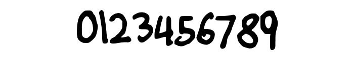 BasicHandwritingDefault Font OTHER CHARS