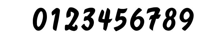 BassScriptOpti Font OTHER CHARS