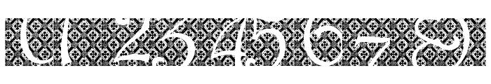 Batik Indo Font OTHER CHARS