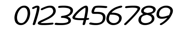 Battenberg and Custard Bold Italic Font OTHER CHARS