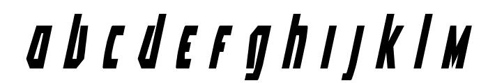 Battleworld Title Italic Font LOWERCASE