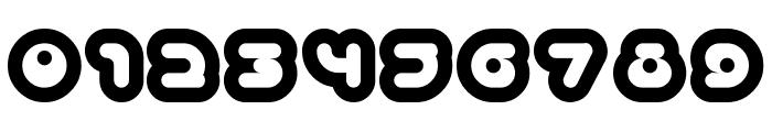 Baubau Font OTHER CHARS