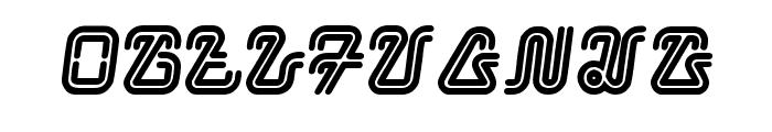 bahana - aksara sunda Font OTHER CHARS