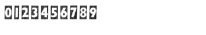 Bad Baltimore Regular Font OTHER CHARS