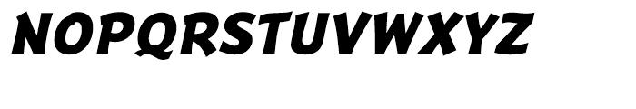 Badger Light Font UPPERCASE