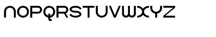 Bayer Sans Font UPPERCASE
