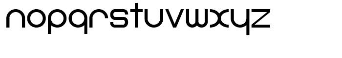Bayer Sans Font LOWERCASE