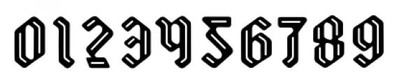 Backyard Regular Font OTHER CHARS