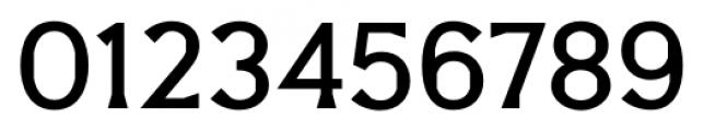 Barbica Medium Font OTHER CHARS