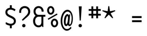 Base Monospace Narrow Thin Font