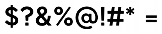 Basecoat Regular Font OTHER CHARS