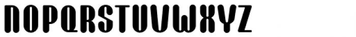 BaBa Rounded Bold Font UPPERCASE