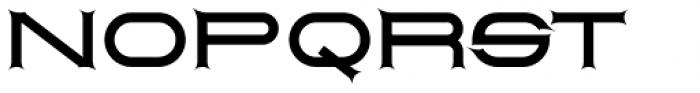Babylon Babylon Serif Font LOWERCASE