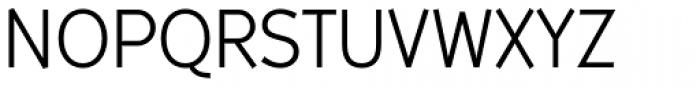 Backtalk Sans BTN Font UPPERCASE