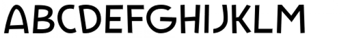 Backyard Hero Regular Font UPPERCASE