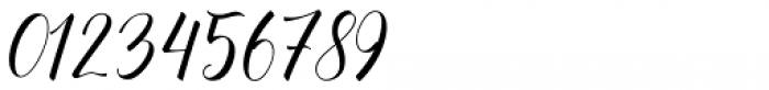 Baelish Script Font OTHER CHARS