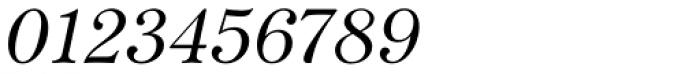 Bajka Italic Font OTHER CHARS