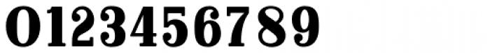 Baker Street Black Font OTHER CHARS