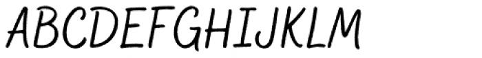 Bakerie Rough Condensed Medium Font UPPERCASE